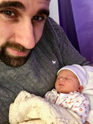 Mike and Lucie