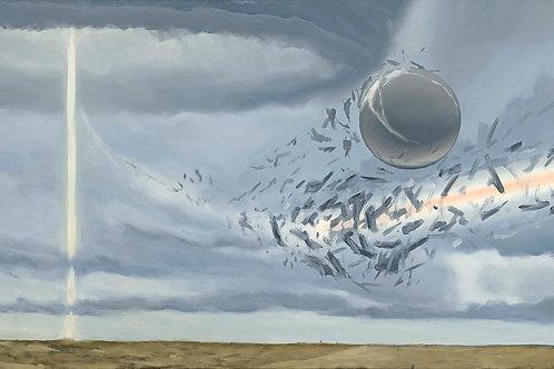 Storm Sphere