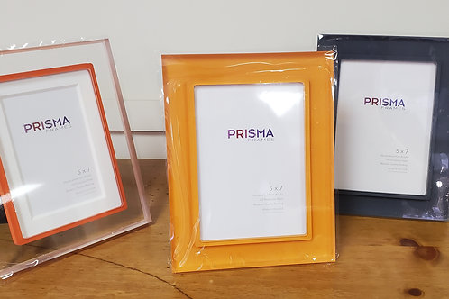 Prisma™ Acrylic Frames