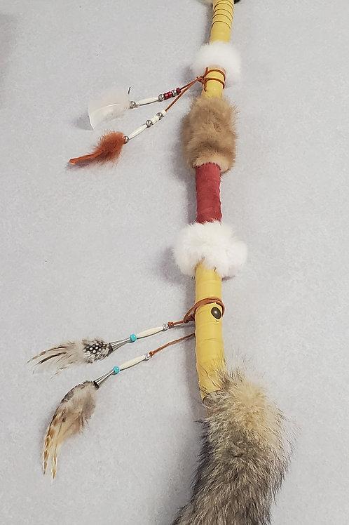 American Indian Staff