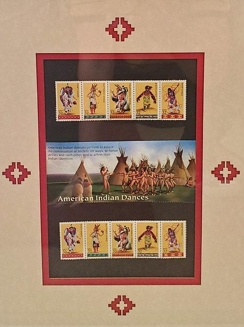 American Indian Dances