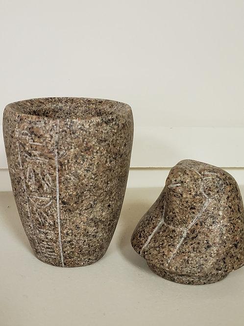 Egyptian Coptic Jar