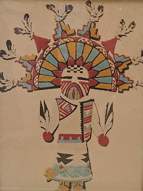 Native American Wear