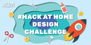 Design challenge for all ages