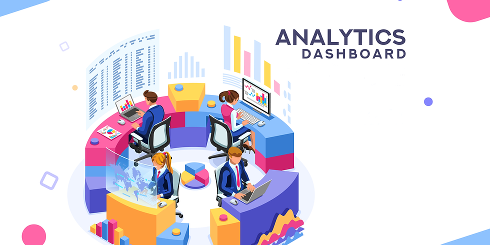 Embedded Analytics with Tableau & DataSpark