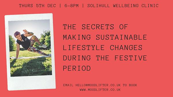 secrets of festive habits solihull