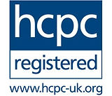 HCPC Registered Therapist