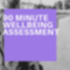 wellbeing assessment - assess your health