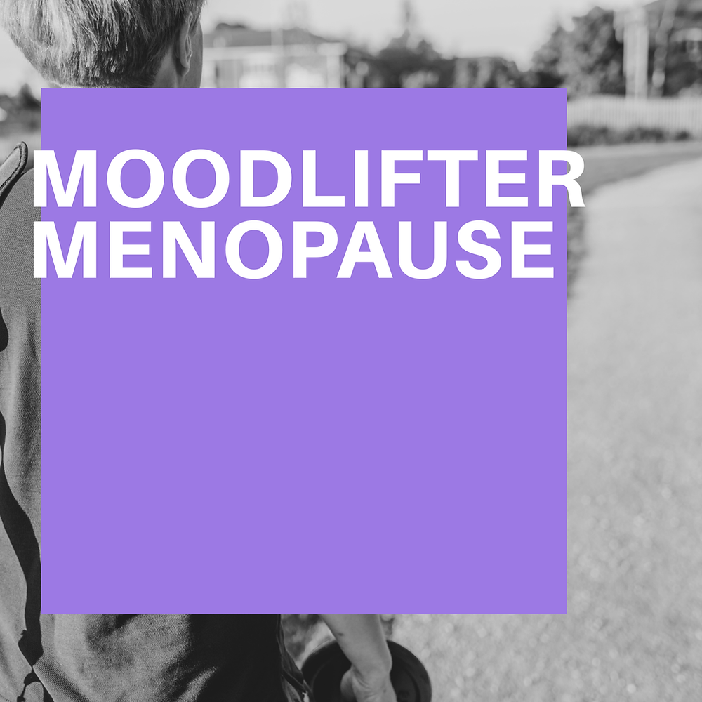 Menopause movement logo