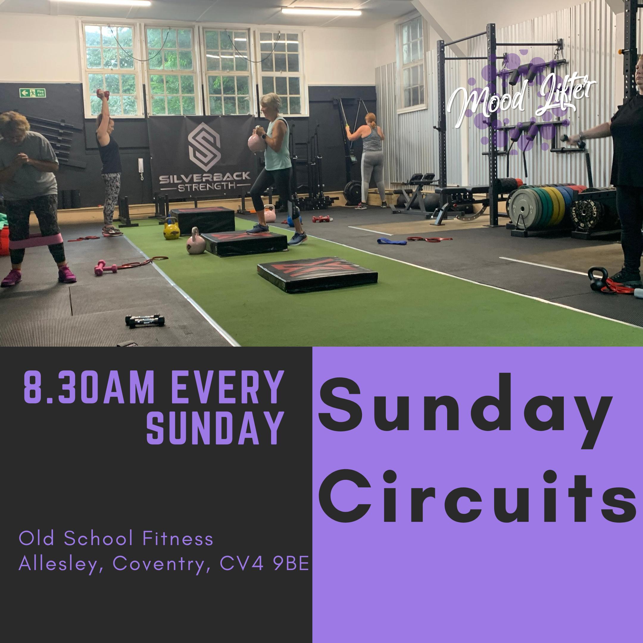 Sunday Circuits