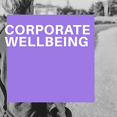 Corporate wellbeing in the west midlands