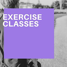 Exercise classes in solihull and coventry