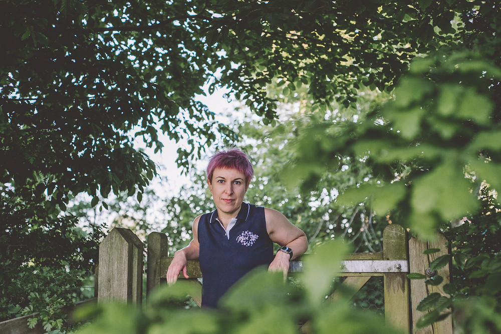 Exercise outdoors in Solihull