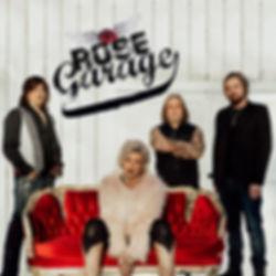 Rose Garage _ Album Cover 3000 x 3000.jp