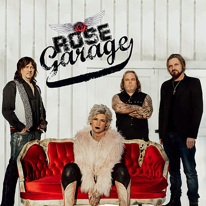 Rose Garage _ Album Cover 3000 x 3000.jp