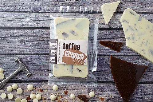 Toffee Crunch Slab