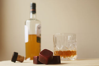 CoCoCo., Smooth Whisky, Scottish handmade chocolate