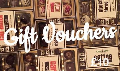 E-Gift Voucher £10
