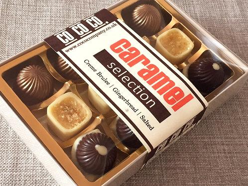 Caramel Selection