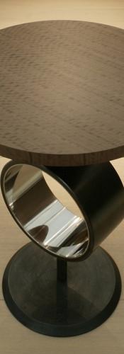 Tube Side Table