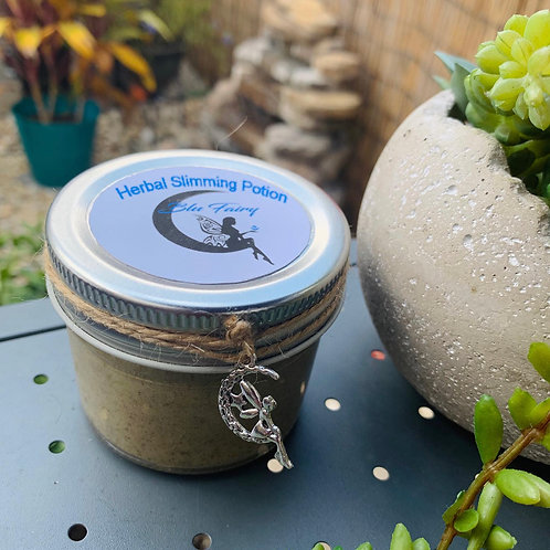 Herbal Slimming Potion