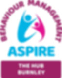 Aspire Burnley Hub Logo.jpg