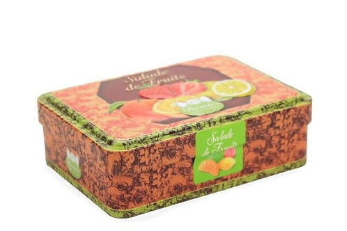 Salade de Fruits Boîte Métal 150g