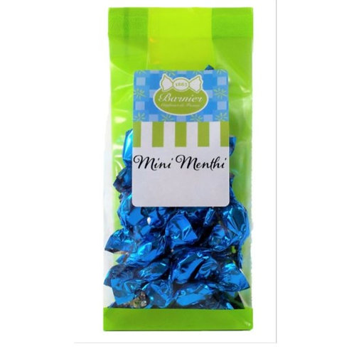 Sachet mini bonbons à la Menthe 100g