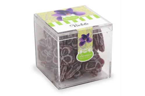 Violette Cube 75g