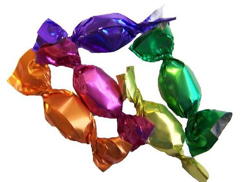 Mini bonbons Fruits 1 kg
