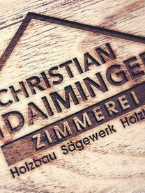 Christian Daiminger Zimmerei