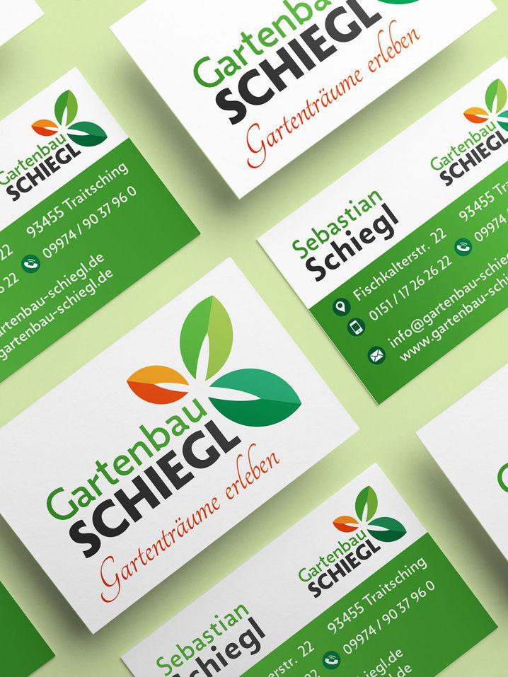 Sebastian Schiegl Gartenbau