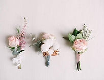 Feather and Ferns is a bespoke wedding f