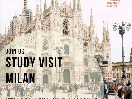 Register now for the first ESIL study visit: Milan, 4-5 March 2019
