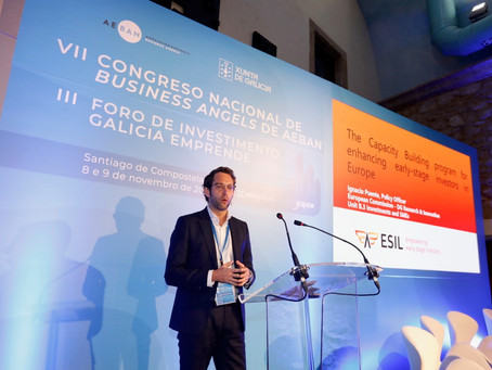 AEBAN 7th Annual Business Angels Congress a great success