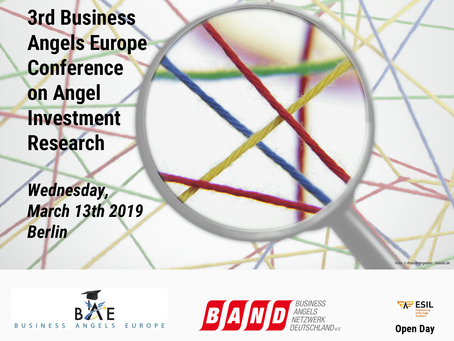 Save the Date: Research Conference and ESIL Open Day Germany