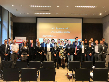 Business Angels and Researchers come together in Berlin