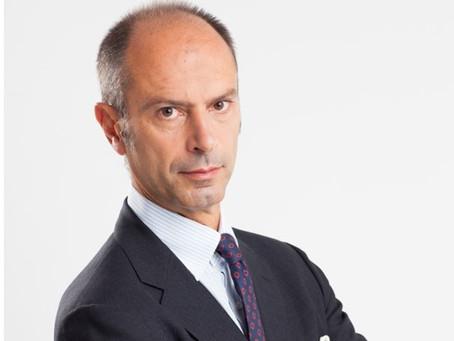 Luigi Amati re-elected President of BAE