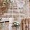 Thumbnail: Wedding Sign Clear Acrylic