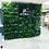 Thumbnail: Hire of Jungle Wall - Grass wall