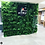 Thumbnail: 9 x 1m Jungle wall panels ( 3m x 3m)