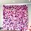 Thumbnail: HIRE of Isabella Flower Wall