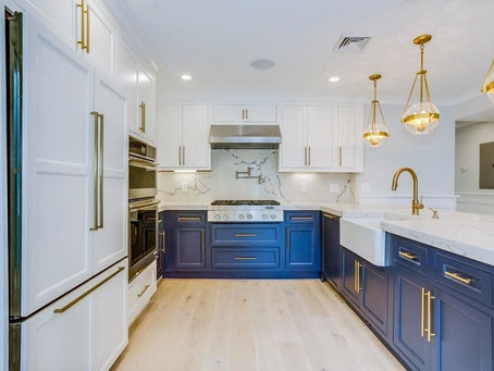 150 Athens- The Kitchen that set the Trend