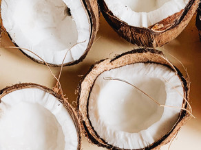 THE REAL BENEFITS OF COCONUT OIL