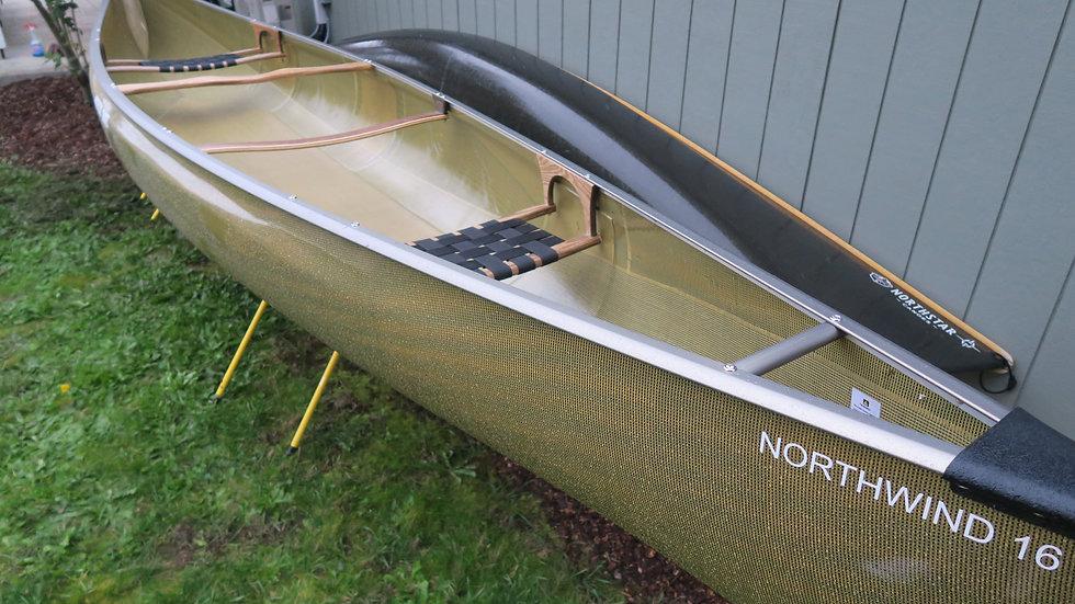 Northstar - Northwind 16