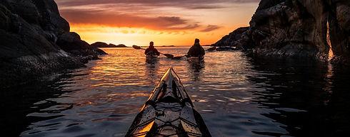 Tomasz Furmanek - Kayaking Aqua-Bound No
