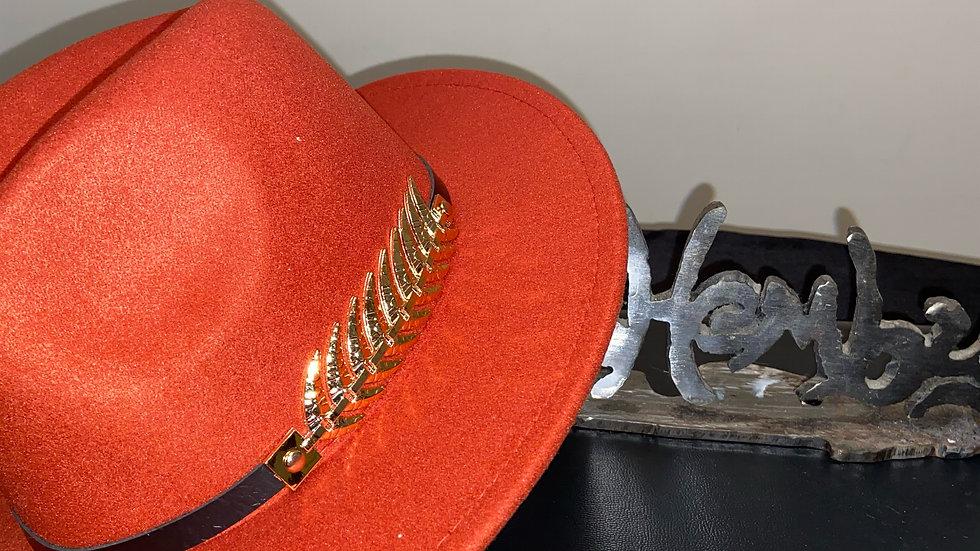 Women Jazz Cap Panama Hat