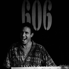 606 Club 2016