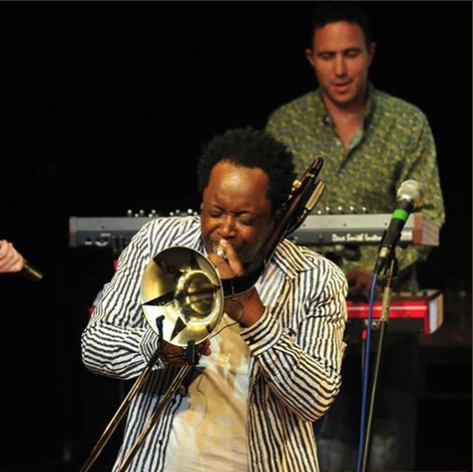 Dennis rollins at the Abergavenny Jazz Festival.png