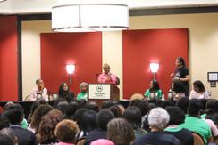 Alpha Kappa Alpha Sorority 2018 Regional Round Up Confernce